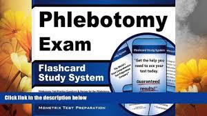 full phlebotomy exam flashcard study system phlebotomy 00 20