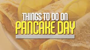 Image result for pancake tuesday photo