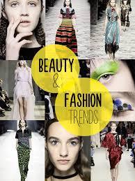 Что носить и как краситься этой весной: 11 трендов — www ...