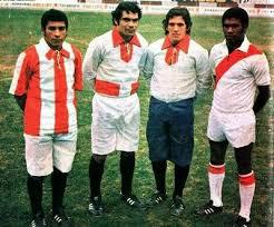 Équipe du Pérou de football