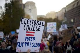 campaign  born in strife after 230 years electoral college still creates divisions