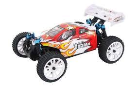 Купить <b>радиоуправляемая багги HSP Troian</b> 94185-18502 4WD 1 ...