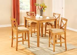 english oak pub table: oak pub kitchen table sets dinetteless store for many more dining dinette kitchen table amp chairs