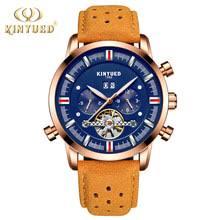 Online Get Cheap <b>Kinyued Men's</b> Watch -Aliexpress.com | Alibaba ...