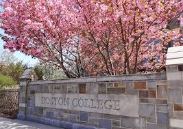 Application Requirements - Boston College - Undergraduate ...