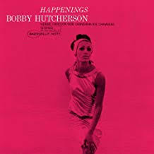 Bobby Hutcherson: CDs & Vinyl - Amazon.co.uk