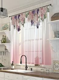 Купить <b>тюль</b> «Тильсо» розовый, мультиколор по цене 2790 руб. с ...