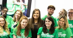 mac interns careers at macmillan working us macmillan mac interns careers at macmillan working us macmillan cancer support