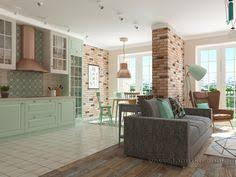 Scandinavian interior <b>design</b> | Private appartment in Kharkiv, Ukraine