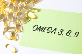 What Are the Differences, Functions and Benefits of <b>Omega</b>-3, 6 & 9?