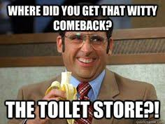 Comebacks Memes on Pinterest | Comment Memes, Funny Comebacks and ... via Relatably.com