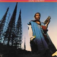 <b>Brown</b> Rice by <b>Don Cherry</b> (Jazz Trumpeter) - Samples, Covers and ...