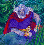 Images & Illustrations of dagda