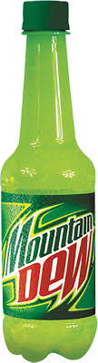 Купить <b>Газированный напиток Mountain</b> Dew Цитрус / Маунти ...