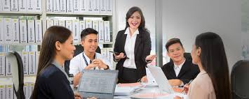 senior high school be job ready be sti information communications technology