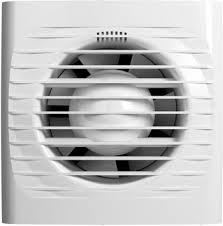 <b>Вентилятор осевой с</b> обратным клапаном и тяговым ...