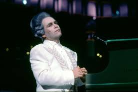 """Ten Fun Facts (Each) About <b>Elton's</b> Live """"<b>Here</b> and There"""" and """"Live ..."""