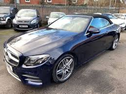 Used <b>Mercedes</b>-<b>benz</b> S Class Convertible 4.0 S560 <b>V8 Biturbo</b> Amg ...