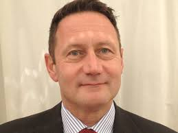 CSB-System International, which provides evelopment and installation of business software solutions for the meat industry, has appointed Paul Griffin as ... - csb.2013.001-Paul-Griffin