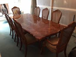 dining table set 8 chairs