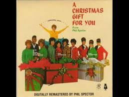 05 - <b>Phil Spector - The</b> Ronettes - Sleigh Ride - A Christmas Gift For ...