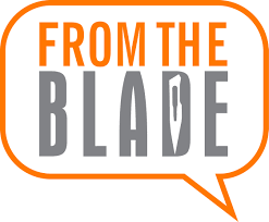 fromtheblade's podcast