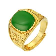 Chandler Oval Cut <b>Red Enamel Ring</b> Wedding Engagement Bands ...