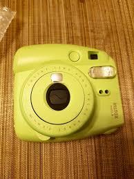 Обзор на Фотокамера моментальной печати <b>FUJIFILM Instax Mini</b> ...