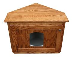 litter box cover enclosure whiteview now amish cat litter box cabinet