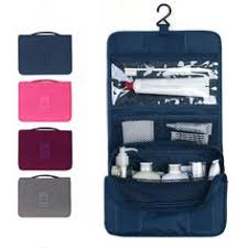 <b>Women Multifunction</b> Travel <b>Cosmetic</b> Bag <b>Makeup</b> Case Pouch ...