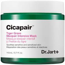 <b>Dr</b>.<b>Jart+ Cicapair</b> Tiger Grass Sleepair Intensive Mask 110ml ...
