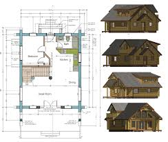 Plan HomeSecond floor plan   shaker contemporary house       architectural design magazine  house plans
