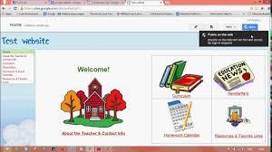 how to create google website how to create google website