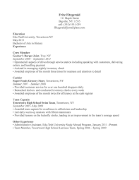 example waitress skills example resume cv example waitress skills skills and qualifications for waiter waitress resume related post of cv uk example