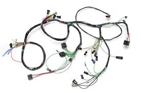 wiring harness main under dash for scout 800 1966 to 68 International Scout Wiring Harness Fuse Box wiring harness main under dash for 1966 to 68 Automotive Fuse Box