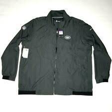 Мужские <b>куртки New York</b> Jets Sports Fan - огромный выбор по ...