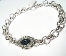 Синий с серебряным покрытием бижутерия - огромный выбор по ...