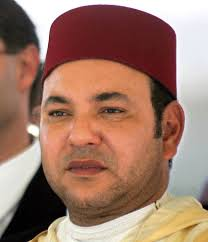 King Mohammed VI View Slideshow - 1332245552