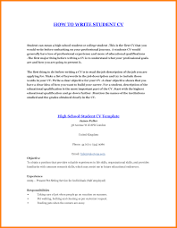 how to write cv for student daily task tracker how to write cv for student how to write a cv 28 png