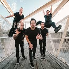 <b>Simple Plan</b> on Spotify