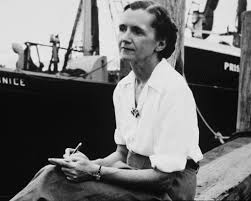 carson a sensitive soul who changed the way we see and treat rachel carson a sensitive soul who changed the way we see and treat the world