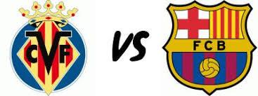 Resultado de imagen de Villarreal barcelona copa