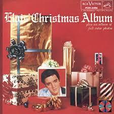 <b>Presley</b>, <b>Elvis</b> - <b>Elvis</b>' <b>Christmas</b> Album - Amazon.com Music