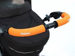 <b>Choopie Чехлы CityGrips</b> на ручку для универсальной коляски ...