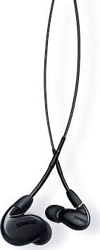 <b>Беспроводные наушники Shure SE846</b>-K+<b>BT1</b>, черный