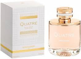 Парфюмированная <b>вода</b> для женщин <b>Boucheron Quatre</b> ...