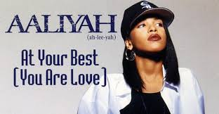 """How """"At Your Best (You Are Love)"""" Has Stood The Test Of Time ..."""