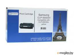 Купить <b>картриджи Blossom BS-SgCLP-500D5Y для</b> Samsung CLP ...