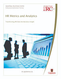 hr metrics and analytics queen s university irc