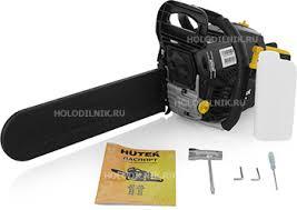 <b>Бензопила Huter BS-45 M</b> купить в интернет-магазине ...